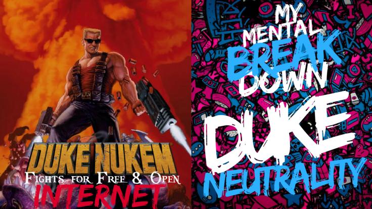 Duke Neutrality